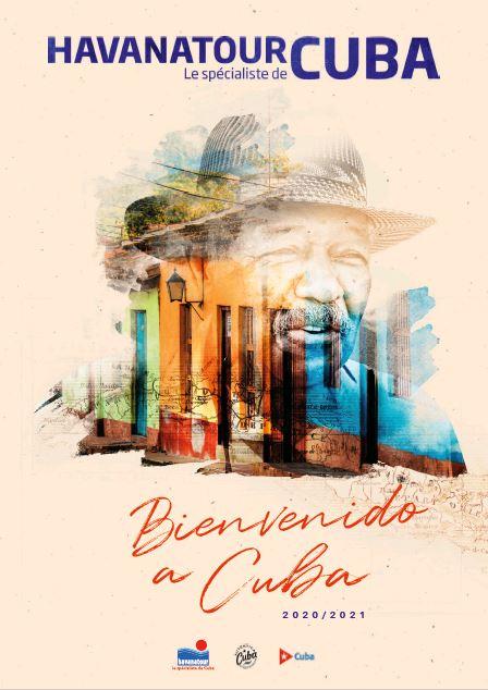 Brochure Havanatour