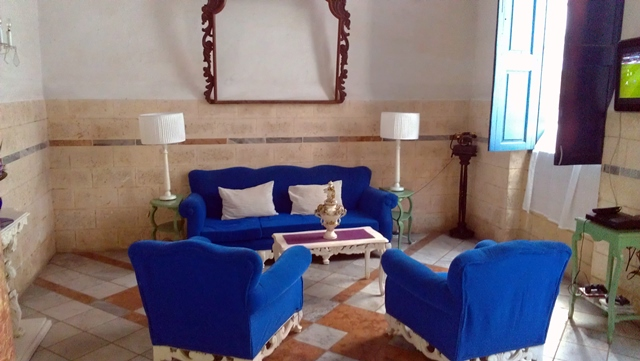 Combiné La Havane/Trinidad Chez l'habitant Coloniale - Villa Las Brujas 3*