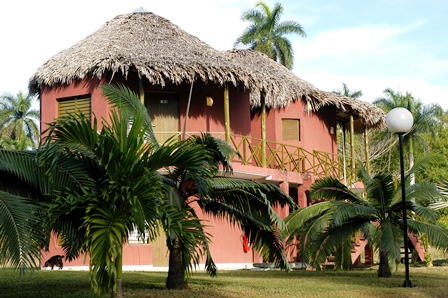 Séjour à Santa Clara - La Granjita 3* - Spécial isolement - Arrivée à La Havane