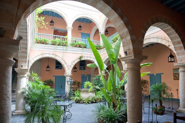 Palacio Marques de Prado Ameno 4*
