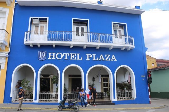Séjour à Camagüey - Plaza 2* - Spécial isolement - Arrivée à La Havane