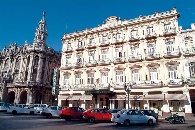 Séjour à La Havane - Inglaterra 4* - Spécial isolement