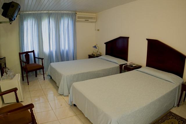 Séjour à Holguin - Villa Mirador de Mayabe 3* - Arrivée à La Havane - Spécial isolement