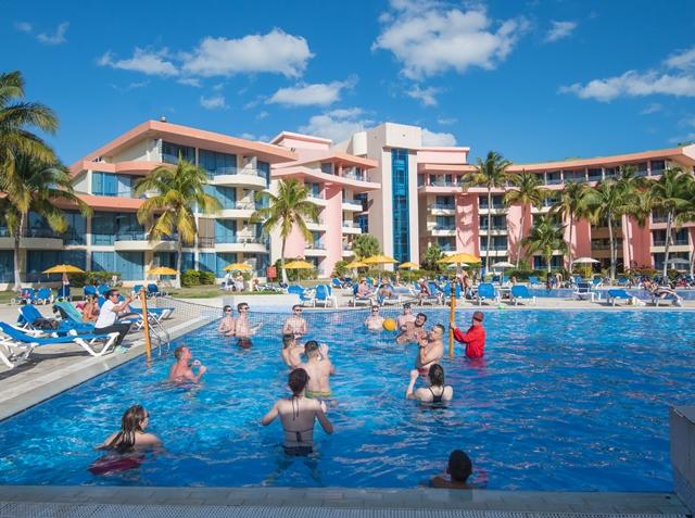 Combiné La Havane Chez l'habitant - Muthu Playa Varadero 4*