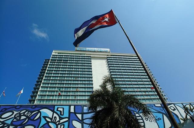 Séjour à La Havane - Tryp Habana Libre 4* - Spécial isolement