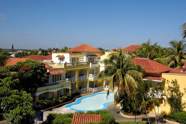 Séjour à La Havane - Comodoro 3* Bungalow - Spécial isolement