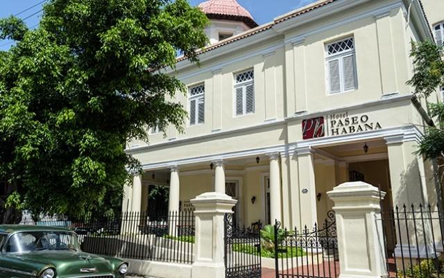 Paseo Habana 3*