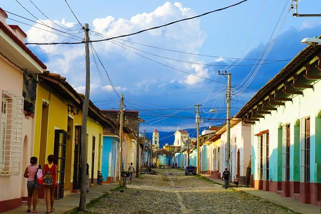 Combiné La Havane/Trinidad Chez l'habitant Coloniale - Be Live Turquesa 4*